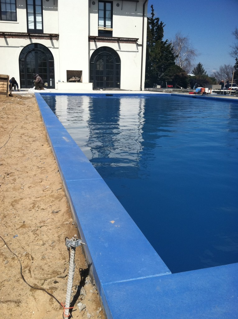 concrete pavers nj